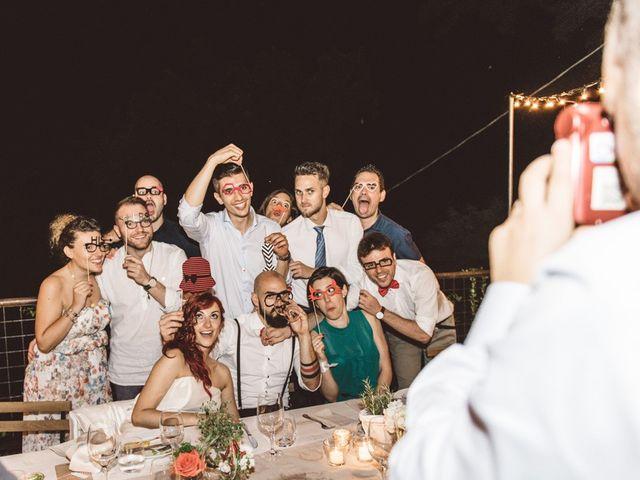 Il matrimonio di Luca e Erica a Bologna, Bologna 53