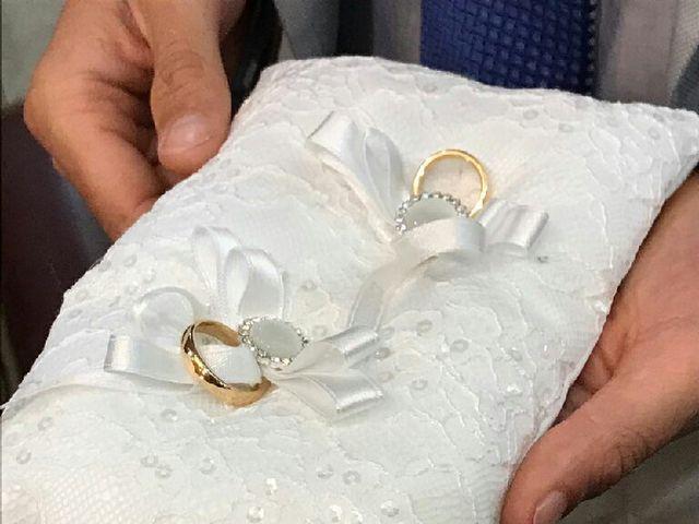 Il matrimonio di Marco e Giusy a Marsala, Trapani 3