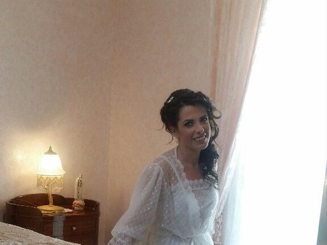 Il matrimonio di Marco e Giusy a Marsala, Trapani 9