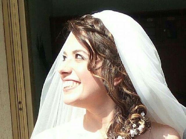 Il matrimonio di Marco e Giusy a Marsala, Trapani 14
