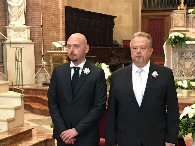 Il matrimonio di Marco e Giusy a Marsala, Trapani 16