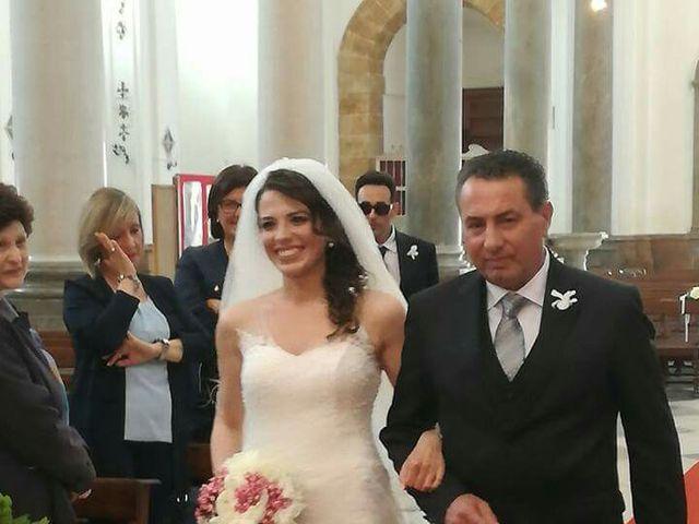 Il matrimonio di Marco e Giusy a Marsala, Trapani 18