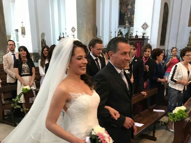 Il matrimonio di Marco e Giusy a Marsala, Trapani 19