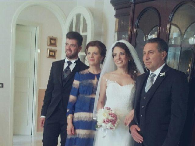 Il matrimonio di Marco e Giusy a Marsala, Trapani 20