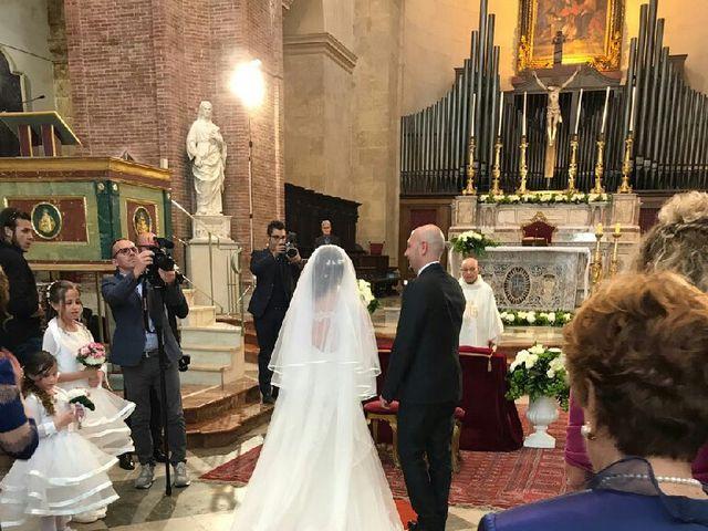 Il matrimonio di Marco e Giusy a Marsala, Trapani 21