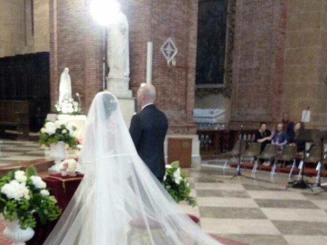 Il matrimonio di Marco e Giusy a Marsala, Trapani 22