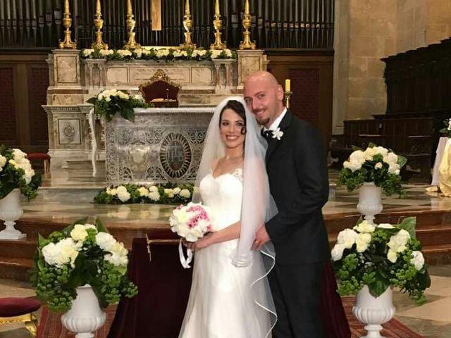 Il matrimonio di Marco e Giusy a Marsala, Trapani 23