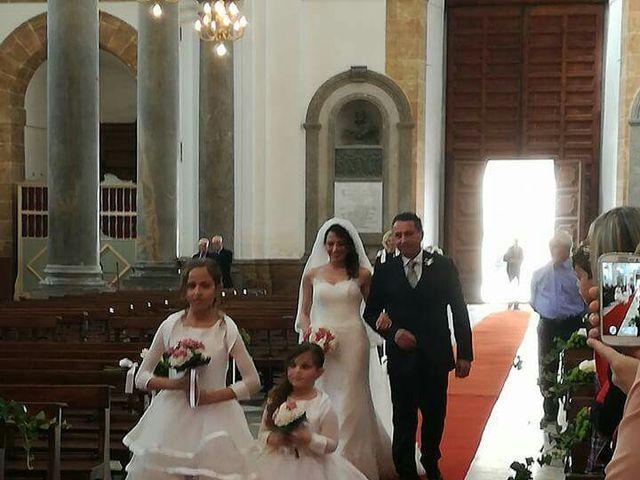 Il matrimonio di Marco e Giusy a Marsala, Trapani 24