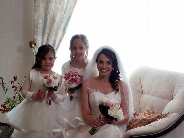 Il matrimonio di Marco e Giusy a Marsala, Trapani 25