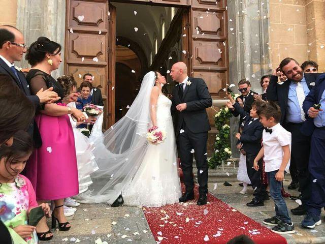 Il matrimonio di Marco e Giusy a Marsala, Trapani 26