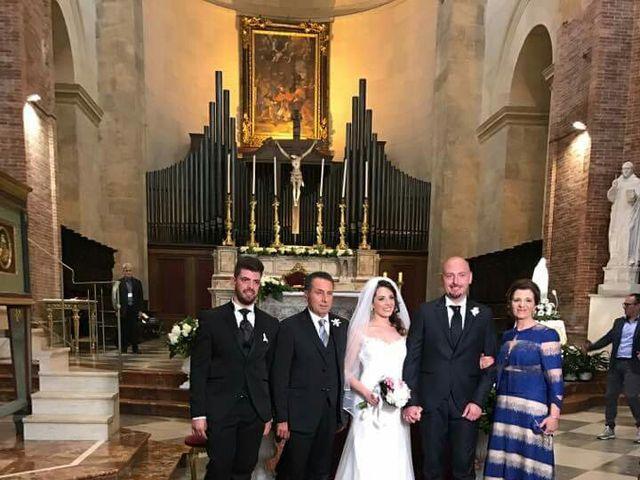 Il matrimonio di Marco e Giusy a Marsala, Trapani 27