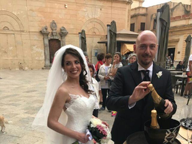 Il matrimonio di Marco e Giusy a Marsala, Trapani 29