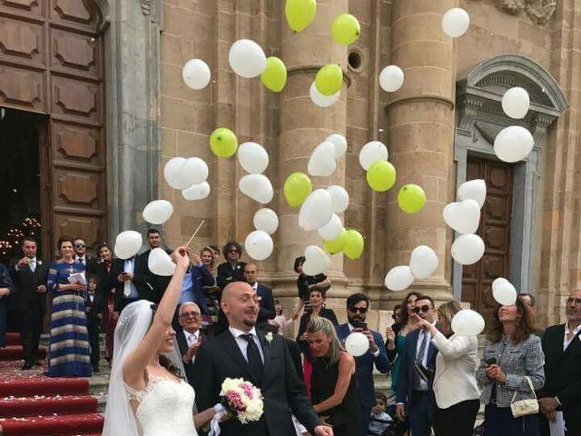 Il matrimonio di Marco e Giusy a Marsala, Trapani 30