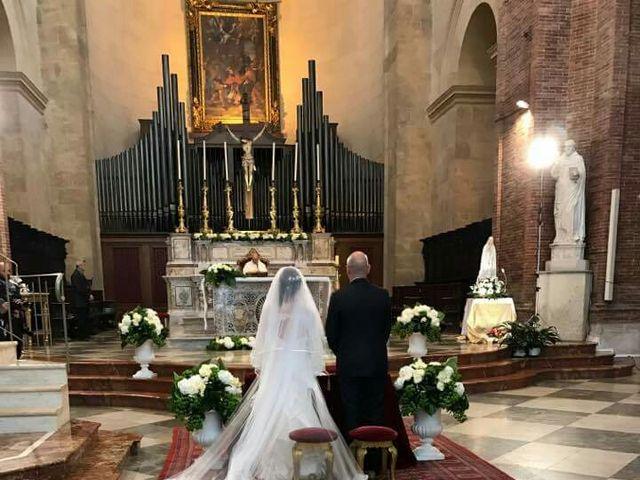 Il matrimonio di Marco e Giusy a Marsala, Trapani 31