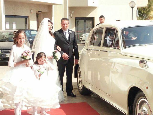 Il matrimonio di Marco e Giusy a Marsala, Trapani 32