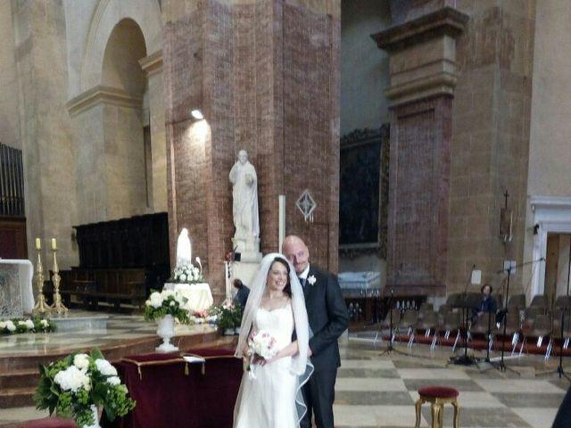 Il matrimonio di Marco e Giusy a Marsala, Trapani 33