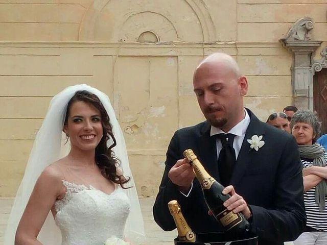 Il matrimonio di Marco e Giusy a Marsala, Trapani 35