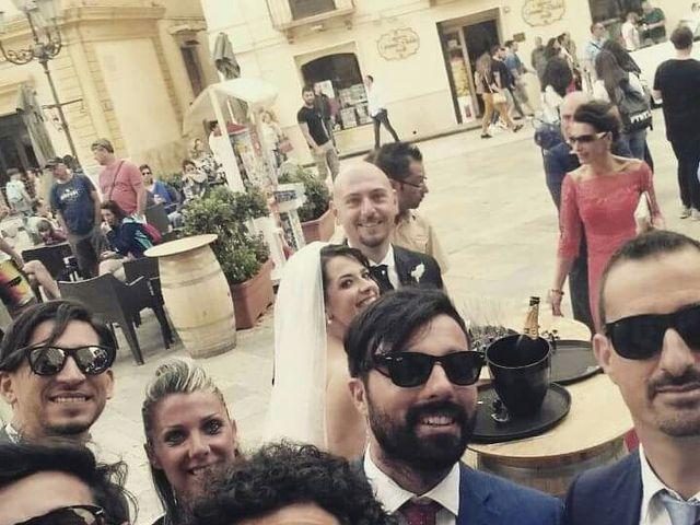Il matrimonio di Marco e Giusy a Marsala, Trapani 37