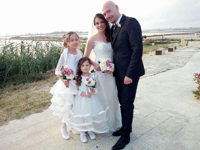 Il matrimonio di Marco e Giusy a Marsala, Trapani 38