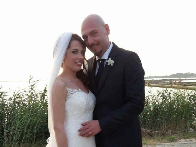 Il matrimonio di Marco e Giusy a Marsala, Trapani 39