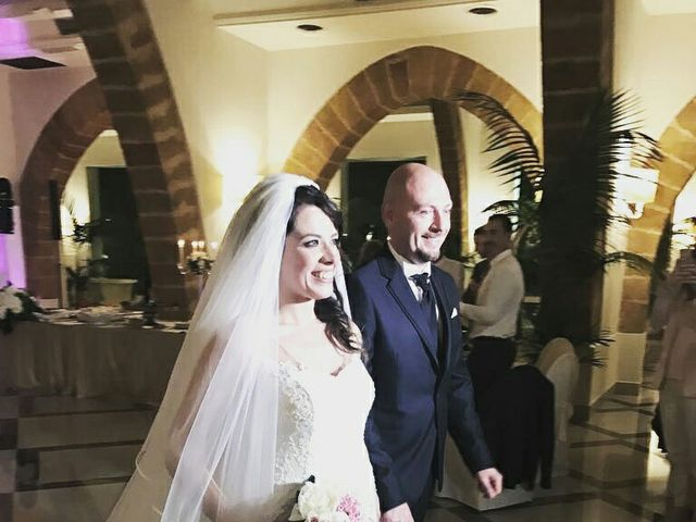 Il matrimonio di Marco e Giusy a Marsala, Trapani 40