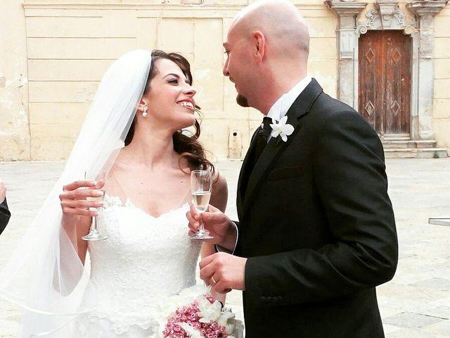Il matrimonio di Marco e Giusy a Marsala, Trapani 42