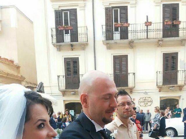 Il matrimonio di Marco e Giusy a Marsala, Trapani 43