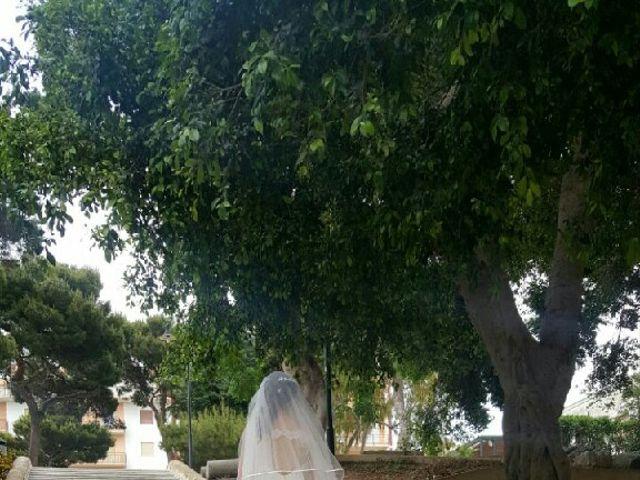 Il matrimonio di Marco e Giusy a Marsala, Trapani 48