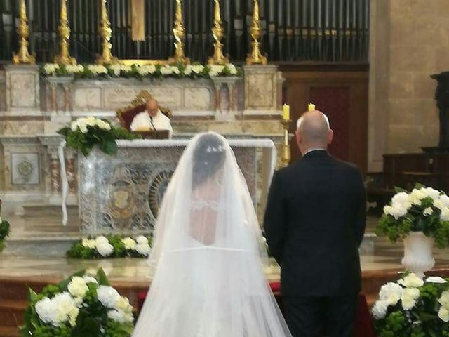 Il matrimonio di Marco e Giusy a Marsala, Trapani 49