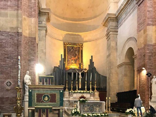 Il matrimonio di Marco e Giusy a Marsala, Trapani 54