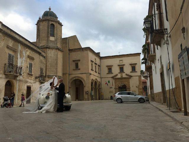 Il matrimonio di Marco e Giusy a Marsala, Trapani 55