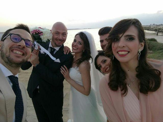 Il matrimonio di Marco e Giusy a Marsala, Trapani 56