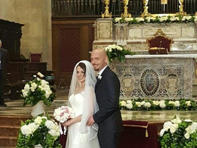 Il matrimonio di Marco e Giusy a Marsala, Trapani 57