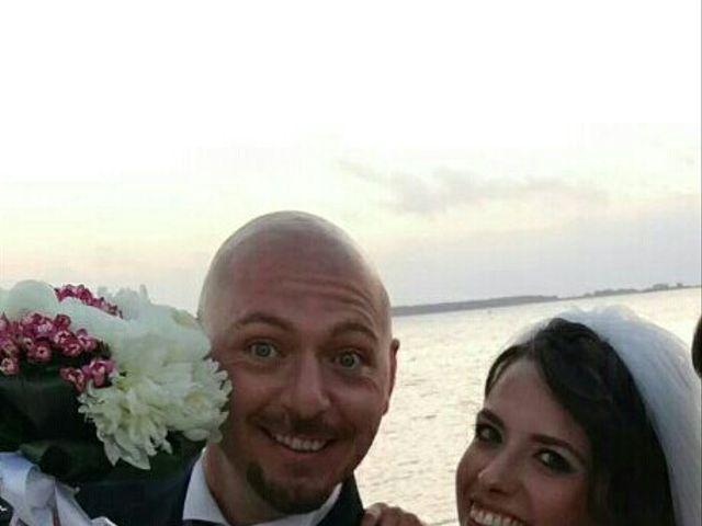 Il matrimonio di Marco e Giusy a Marsala, Trapani 59