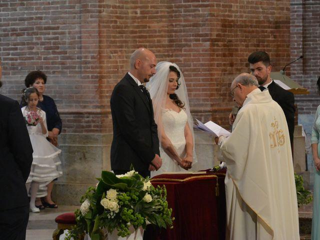 Il matrimonio di Marco e Giusy a Marsala, Trapani 2
