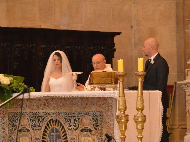 Il matrimonio di Marco e Giusy a Marsala, Trapani 64