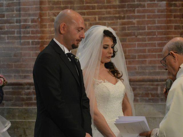 Il matrimonio di Marco e Giusy a Marsala, Trapani 65
