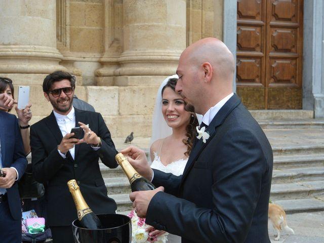 Il matrimonio di Marco e Giusy a Marsala, Trapani 68