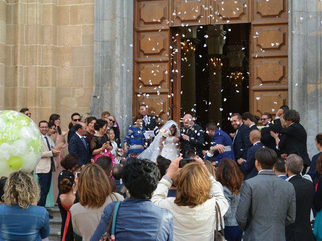 Il matrimonio di Marco e Giusy a Marsala, Trapani 69