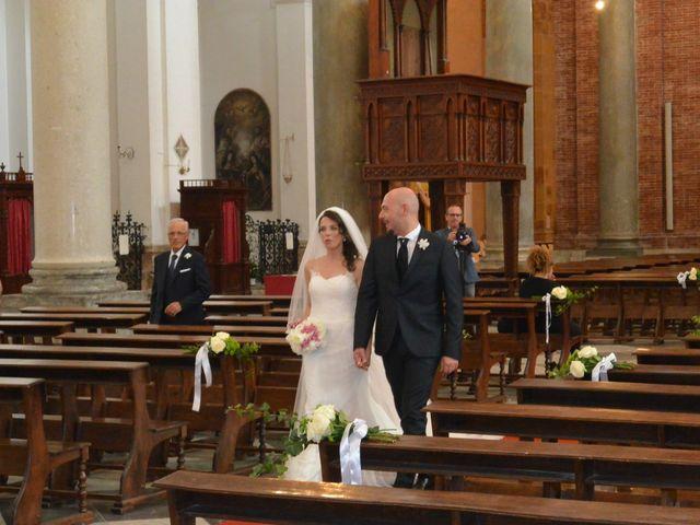 Il matrimonio di Marco e Giusy a Marsala, Trapani 70