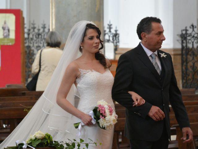 Il matrimonio di Marco e Giusy a Marsala, Trapani 72