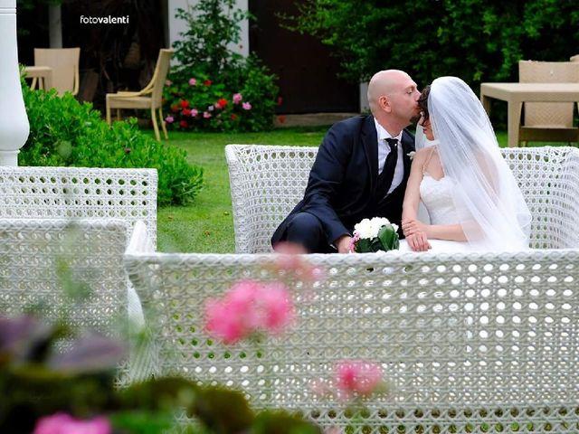Il matrimonio di Marco e Giusy a Marsala, Trapani 73