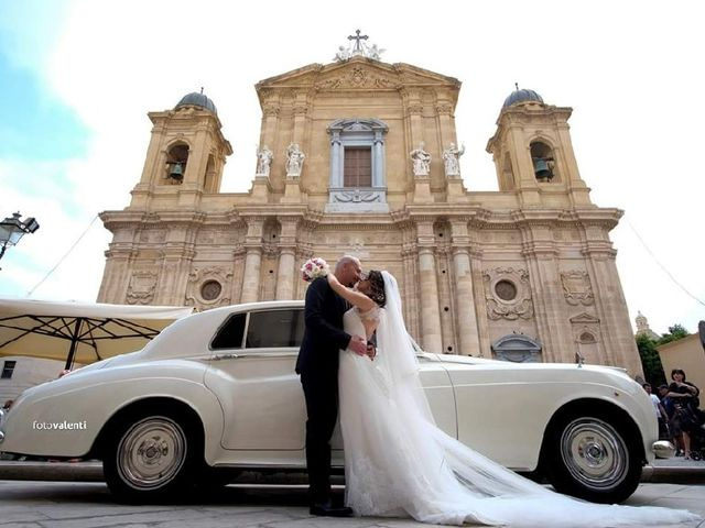 Il matrimonio di Marco e Giusy a Marsala, Trapani 74