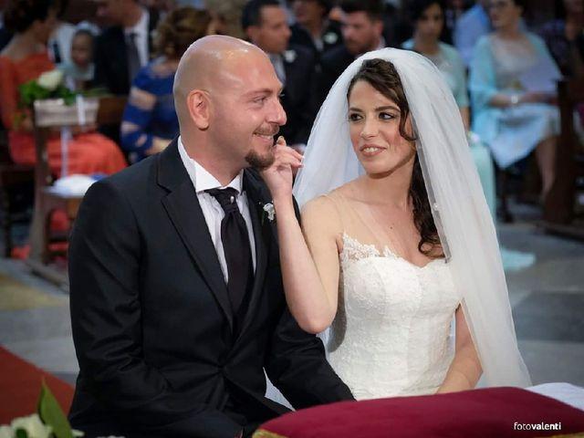 Il matrimonio di Marco e Giusy a Marsala, Trapani 75