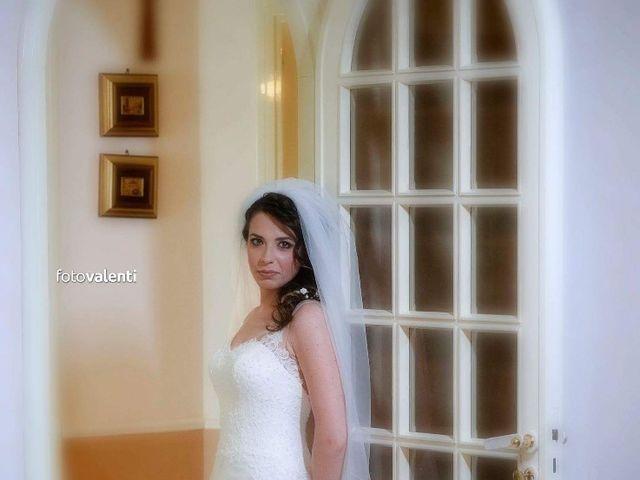 Il matrimonio di Marco e Giusy a Marsala, Trapani 77