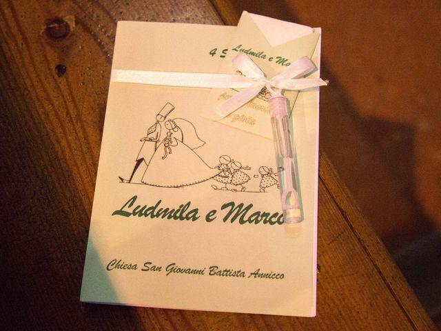 Il matrimonio di Marco e Ludmila a Grumello Cremonese ed Uniti, Cremona 15