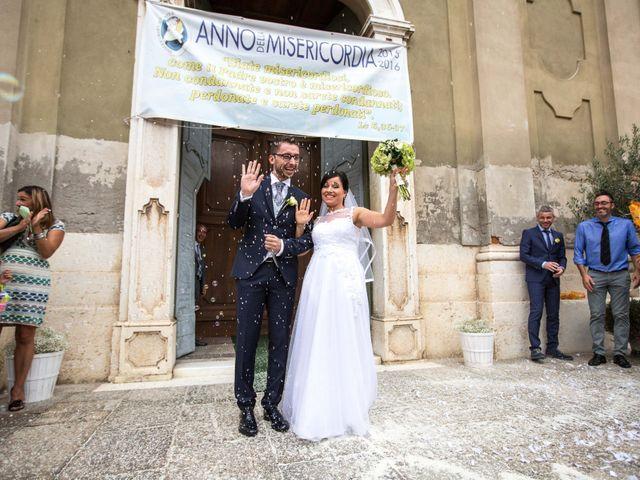 Il matrimonio di Marco e Ludmila a Grumello Cremonese ed Uniti, Cremona 17