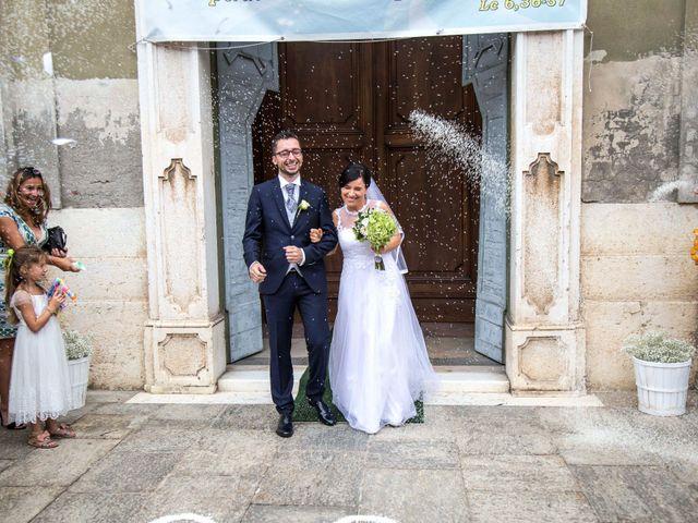 Il matrimonio di Marco e Ludmila a Grumello Cremonese ed Uniti, Cremona 18
