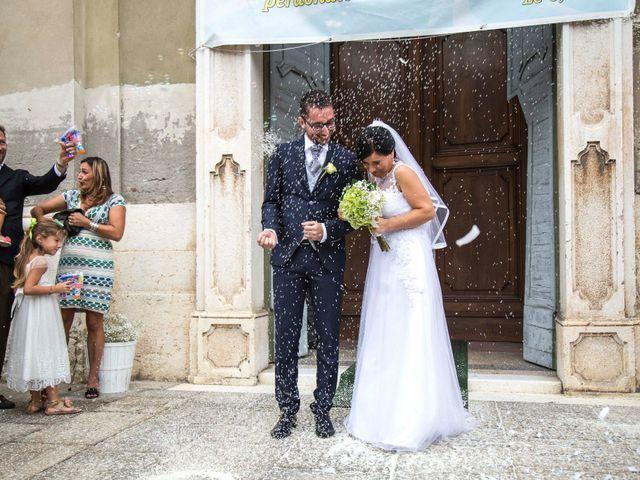 Il matrimonio di Marco e Ludmila a Grumello Cremonese ed Uniti, Cremona 19