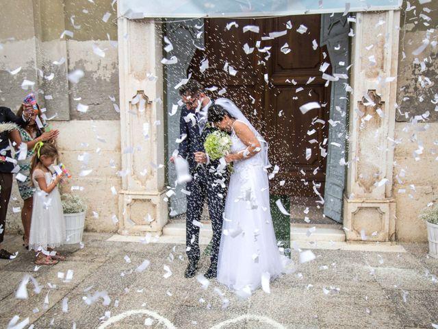 Il matrimonio di Marco e Ludmila a Grumello Cremonese ed Uniti, Cremona 20